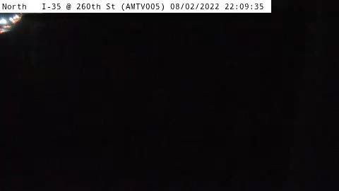 AM - I-35 @ 260th St (05)