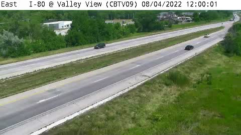 CB - I-80 @ Valley View (09)