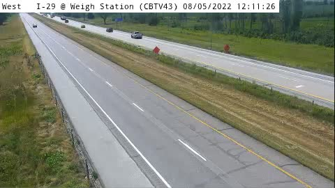 CB - I-29 @ Weigh Station (43)