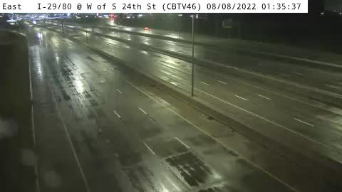 CB - I-29/80 @ W of S 24th St (46)
