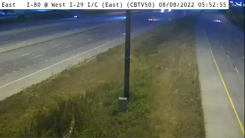 CB - I-80 @ West I-29 Interchange (East) (50)