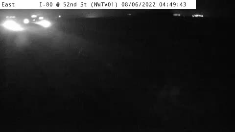 NW - I-80 @ 52nd St (01)