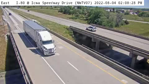 NW - I-80 @ Speedway Dr. (07)
