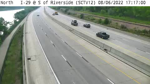 SC - I-29 @ South of Riverside (12)