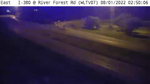 WL - I-380 @ River Forest Road (07)